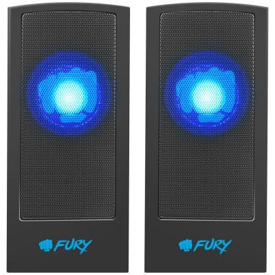 Boxe Fury Skyray