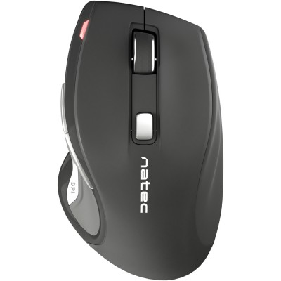 Mouse wireless Natec Jaguar