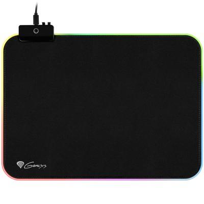 Mousepad iluminat Genesis Boron 500 M RGB