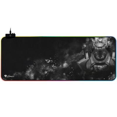Mousepad iluminat Genesis Boron 500 XXL RGB