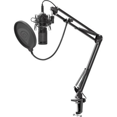 Microfon de studio Genesis Radium 400