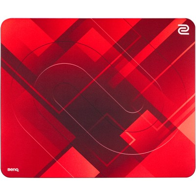 Mousepad Zowie G-SR-SE red