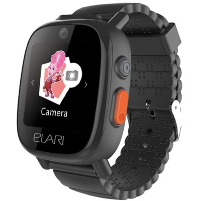 Smartwatch Elari FixiTime 3 Black
