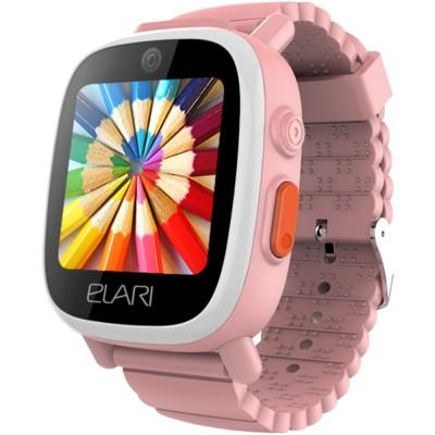 Smartwatch Elari FixiTime 3 Pink