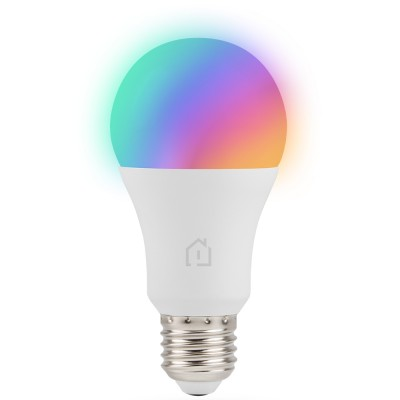 Bec Lanberg Smart WiFi RGBW LED E27 9W (SM01-WBE27)