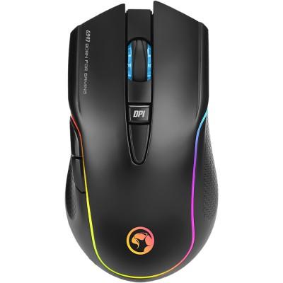 Mouse Marvo G943, 5000 dpi,  negru