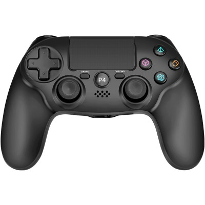Gamepad wireless Marvo GT-64 (PS4), 3D-Sensor, G-Sensor, negru