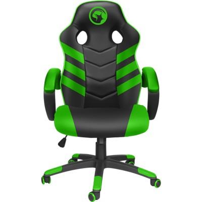 Scaun pentru gaming Marvo CH-302 green