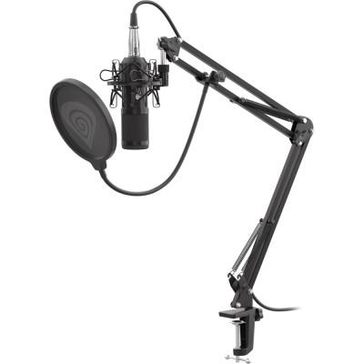 Microfon de studio Genesis Radium 300 XLR