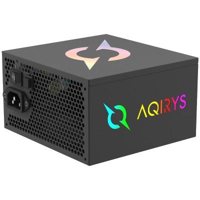 Sursa AQIRYS Pulsar 450W, 80 PLUS® White, ATX 2.31, PFC Active