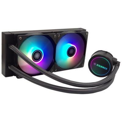 Cooler procesor Xilence LiQuRizer 240 ARGB