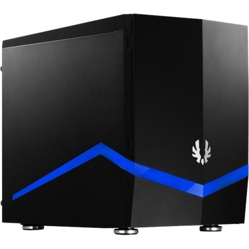 Carcasa MiniTower - BitFenix - COLOSSUS MICRO-ATX BLACK
