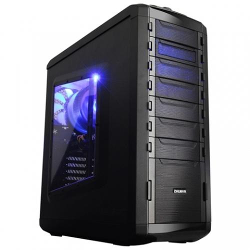 Carcasa MiddleTower - Zalman - MS800 PLUS