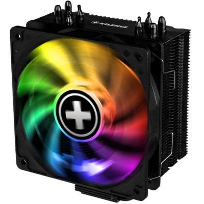 Cooler procesor Xilence Performance A+ M704 RGB