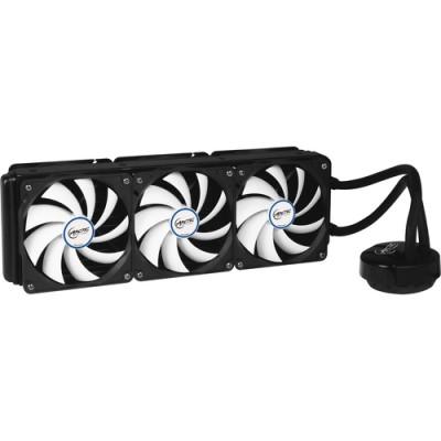 Cooler procesor Arctic LIQUID FREEZER 360 Racire Lichid, Compatibil Intel/AMD