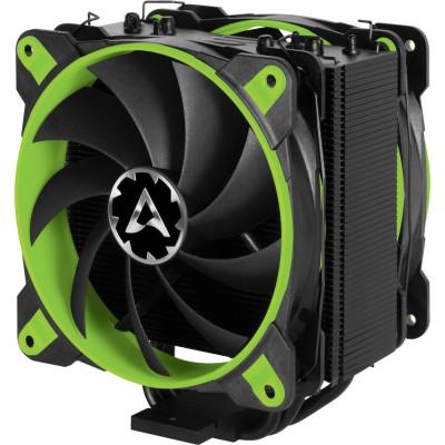 Cooler Arctic Freezer 33 eSports Edition - Green