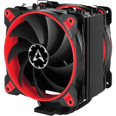 Cooler Arctic Freezer 33 eSports Edition - Red