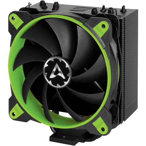Cooler Arctic Freezer 33 eSports ONE - Green