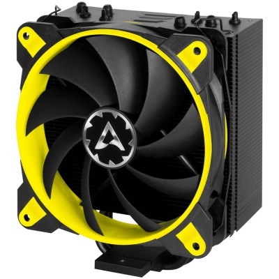 Cooler Arctic Freezer 33 eSports ONE - Yellow