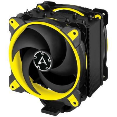 Cooler procesor Arctic Freezer 34 eSports DUO - Yellow