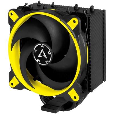 Cooler procesor Arctic Freezer 34 eSports - Yellow
