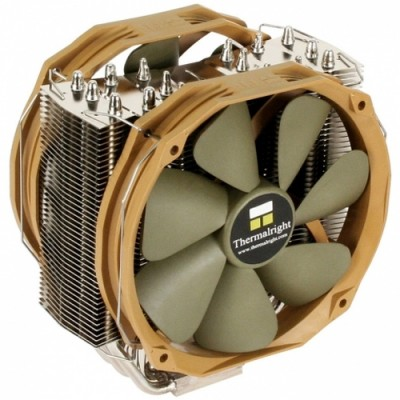Cooler procesor Thermalright ARCHON IB-E X2 Racire Aer, Compatibil Intel