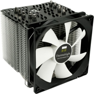 Cooler procesor Thermalright MACHO 120 REV.A Racire Aer, Compatibil Intel