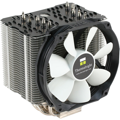 Cooler procesor Thermalright MACHO 120 SBM Racire Aer, Compatibil Intel/AMD