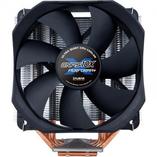 Cooler procesor Zalman CNPS10X PERFORMA+ Racire Aer, Compatibil Intel
