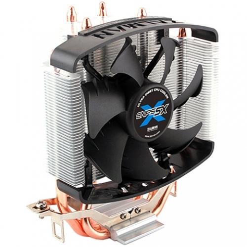 Cooler procesor Zalman CNPS5X PERFORMA Racire Aer, Compatibil Intel