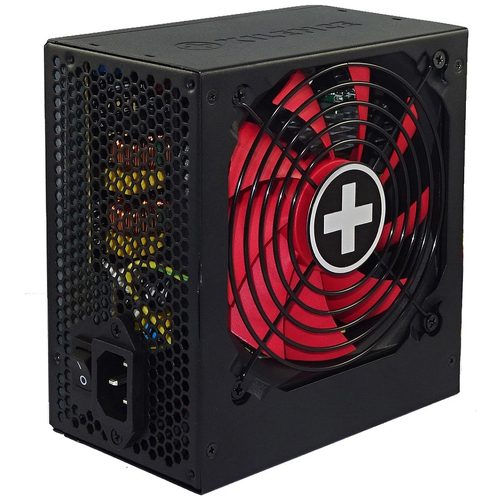 Sursa Xilence XP430R8 430 W, ATX 2.4, PFC Active