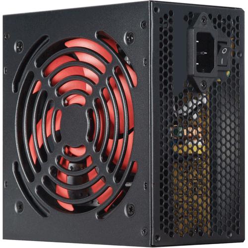 Sursa Xilence XP600R7 600 W, ATX 2.31, PFC Active
