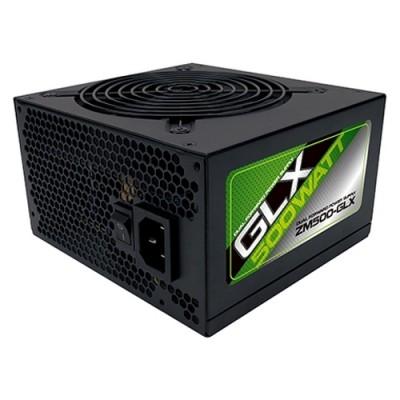 Sursa - Zalman - ZM500-GLX - 500 W, ATX 2.3, PFC Active