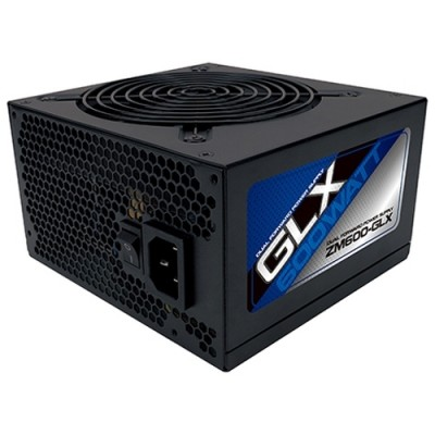 Sursa - Zalman - ZM600-GLX - 600 W, ATX 2.3, PFC Active