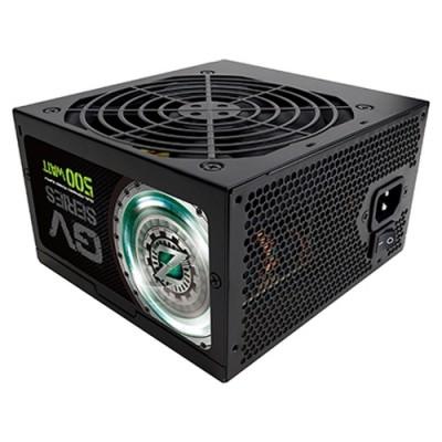 Sursa - Zalman - ZM500-GV - 500 W, ATX 2.3, PFC Active