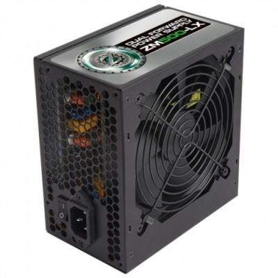 Sursa Zalman ZM500-LX 500 W, ATX 2.31, PFC Active