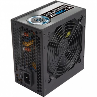Sursa Zalman ZM600-LX 600 W, ATX 2.31, PFC Active