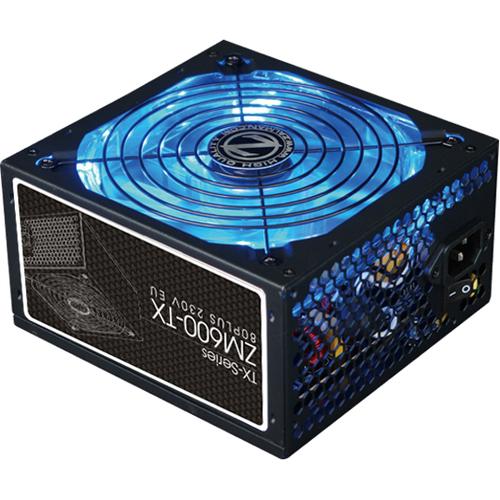 Sursa Zalman ZM600-TX 600 W, ATX 2.31, PFC Active