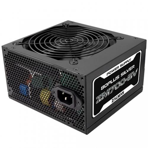 Sursa - Zalman - ZM700-SV - 700 W, ATX 2.2, PFC Active