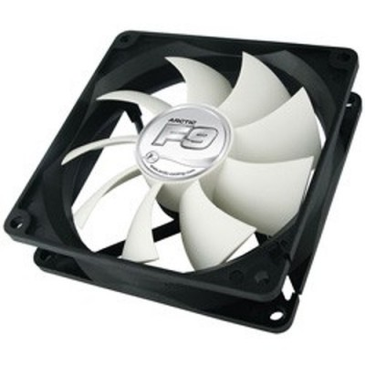 Ventilator Arctic F9 92 mm, 1800 rpm, 35 CFM