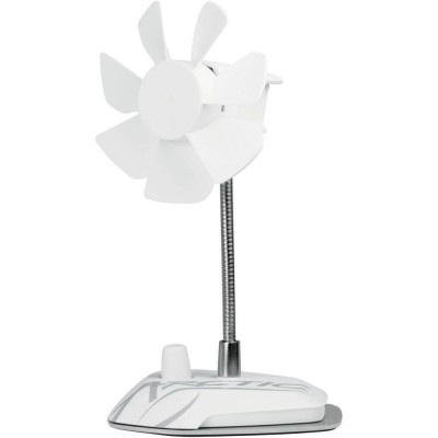 Ventilator extern Arctic Breeze White