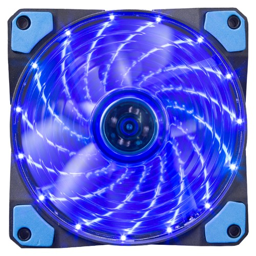 Ventilator 120 mm Marvo FN-10 Blue