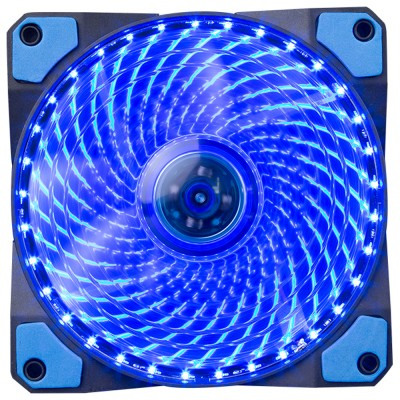 Ventilator 120 mm Marvo FN-11 Blue