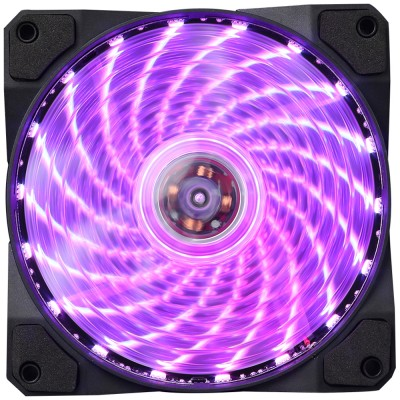 Ventilator 120 mm Marvo FN-13 RGB