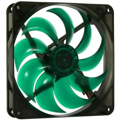 Ventilator Nanoxia DEEP SILENCE 120 MM PWM - 1500 RPM PWM, 67.00 CFM