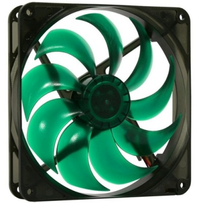 Ventilator Nanoxia DEEP SILENCE 140 MM - 1100 RPM 68.50 CFM