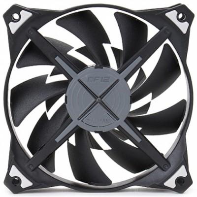 Ventilator Zalman ZM-DF12 120 mm, 800 rpm, 1600 rpm, 63.76 CFM