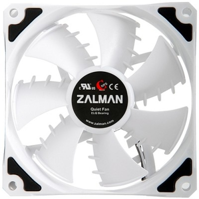 Ventilator Zalman ZM-SF2 92 mm, 1400 rpm, 2000 rpm, 28.5 CFM