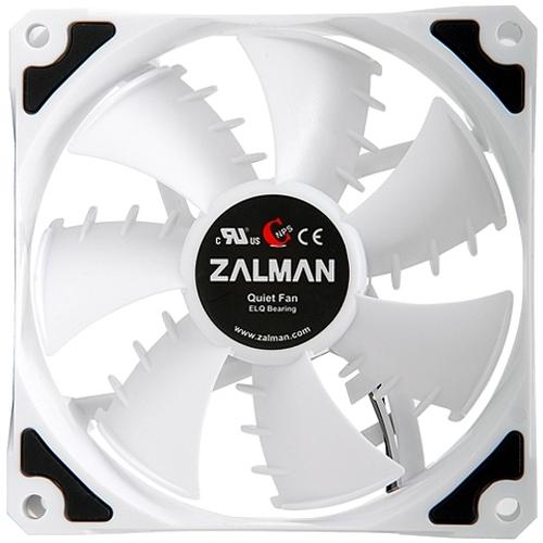 Ventilator Zalman ZM-SF2 92 mm, 1400 rpm, 2000 rpm, 28.5 CFM