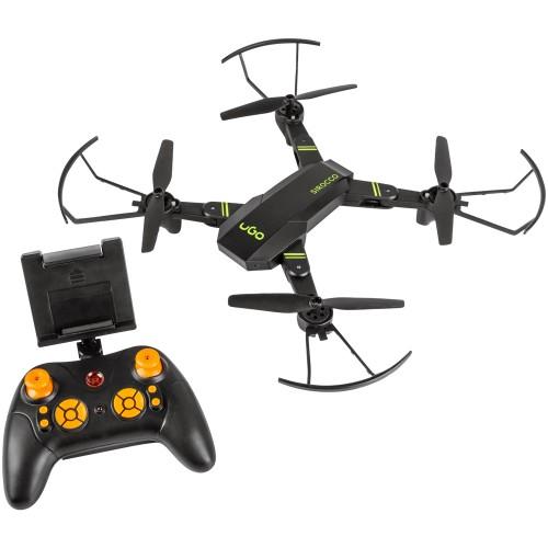 Drona UGO Sirocco